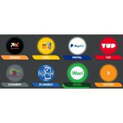 CleanSMS - Module SMS gratuit PrestaShop
