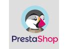 Création et refonte PrestaShop